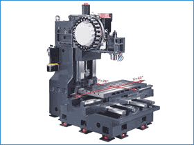 VMC立式加工中心3D机械结构模型|机床设计