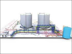 solidworks插件solidplant配管插件介绍