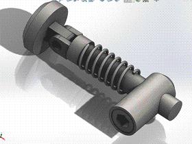 每日一练:#48 铝型材 斜角连接销 可调角度连接件 免费视频教程 在线观看