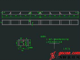 solidworks焊件-教程#5-矩形管结构件建模-视频教程
