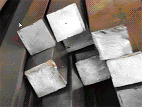 solidworks 标准件 #70 热轧方钢 GB╱T 702 外形尺寸 solidworks 3D模型 三维零件库 最新标准查询