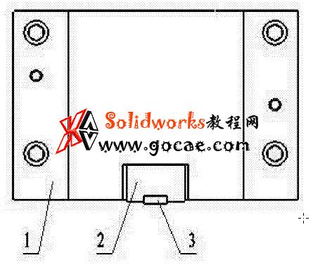 大型龙门机床横梁卸荷装置