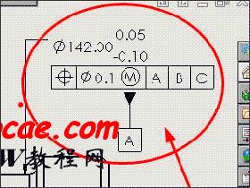 solidworks工程图注释怎么标注公差、分数、百分数