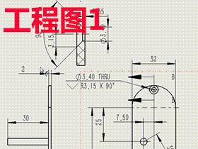 solidworks工程图 视频教程#1