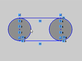 solidworks中长条孔要如何建模?