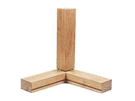 家具制作主要结构之榫卯结构一