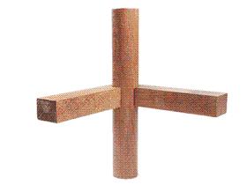 家具制作主要结构之榫卯结构二